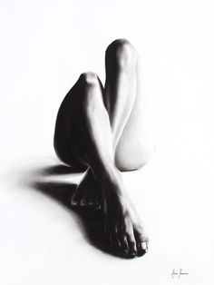 Nude Woman Charcoal Study 39 Charcoal drawing by Ashvin Harrison Body Art Photography, Photography Backdrops, Boudoir Photography, Photography Tips, Portrait Photography, Digital Photography, Photography Reflector, Photography Journal, Photography Hashtags