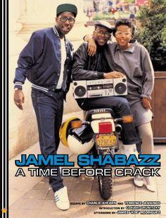 "A Time Before Crack de James ""Koe"" Rodriguez http://www.amazon.fr/dp/1576872130/ref=cm_sw_r_pi_dp_JUTdvb1JCCHD5"