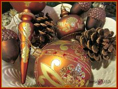 pineridge hills ornaments