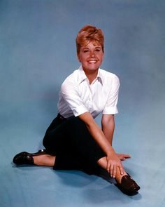 Doris Day- I have a friend named Penny that reminds me of her.. Both are my faves ;)