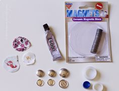 tinkerwiththis: DIY: A needle minder tutorial