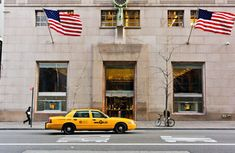 Tiffany & Co. | The Book Lover's Guide To The Big Apple