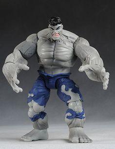 Lego Thanos, Best Action Figures, Absorbing Man, Batman Spiderman, Red Hulk, Figure Poses, Incredible Hulk, Marvel Legends, Marvel Dc