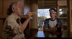 Dr. Miyagi DDS said dental floss could have wax on... or wax off. What about you? Do you prefer your floss with wax on or wax off? Dentaltown Hygiene Discussions http://www.dentaltown.com/MessageBoard/thread.aspx?s=2&f=119&t=245137&v=1.   #DentalHygieneDiscussions #DentalHygiene #Dental #Dentist #Dentistry #MrMiyagi #HowardFarran #DentaltownPoll