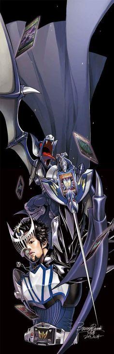 Kamen Rider Knight Dragon Knight, Knight Art, Kamen Rider Ryuki, Yatori, Kamen Rider Series, Nerd Humor, Manga Artist, My Collection, Power Rangers