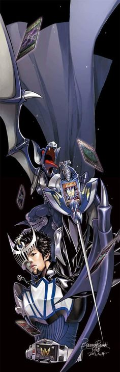 Kamen Rider Knight