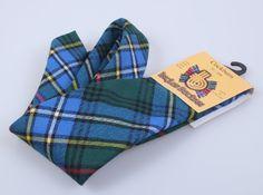 Cockburn Tartan Tie