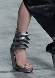 Image result for rick owens shoes