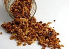 ... Homemade Granola Recipes, Healthy Homemade Granola and Granola Bars