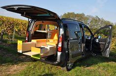 Vous recherchez une solution à petit prix pour partir en week-end ou en vacances dans les Alpes à proximité de Grenoble. La solution Camp'in Box est faite pour vous ! Nous vous proposons une large gamme de box adaptables à tous type d'auto (ludospace ou encore [...]