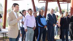 El presidente municipal de Morelia encabezó la Inauguración de la Etapa Estatal de los Juegos Deportivos Nacionales de la Educación Básica; reafirmó su compromiso por apoyar y fortalecer este tipo ...