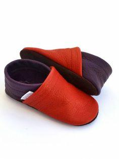 #zapatos para #bebe 100% ecológicos.