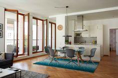 Win een verblijf in ons appartement in Berlijn