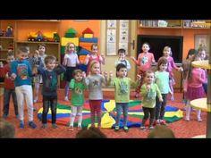Besídka školka 2016 03 02 - YouTube