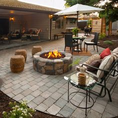 Tired of your rectangular backyard? Turn it into a landscape paradise . . . Paradise Restored