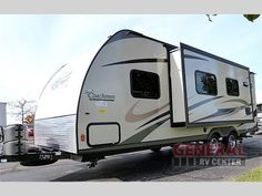 New 2014 Coachmen RV Freedom Express 242RBS-C Travel Trailer at General RV | Birch Run, MI | #106067