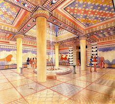 ιερό της Αφροδίτης - Google Search