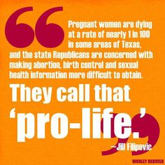 "Really ""Pro-life""? These GOPs are just evil!"