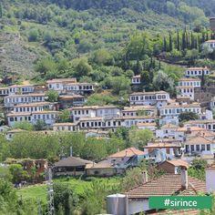 Ephesus & Sirince Village Tour #village #sirince #turkey #tour #sirincetour #cirkince #meandertravel @meandertravel
