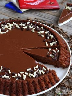 Tart Recipes, My Recipes, Biscotti, Tiramisu, Sweet Tooth, Bakery, Muffin, Food And Drink, Sweets