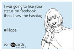 #annoying