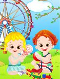Page 1 - Cooking Games - Free online games for Girls and Kids