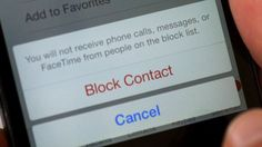 New Tools to Block Calls on Your Cell Phone