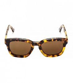 Sunday Somewhere CSA Sunglasses in Tortoise
