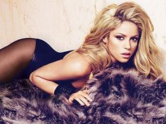 19x14 inch Shakira Silk Poster 1GS2-89A -- Read more reviews of the product by visiting the link on the image.