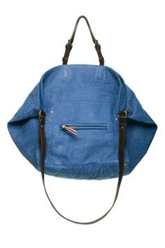 Jérôme Dreyfuss Spring 2013 Bags Accessories Index