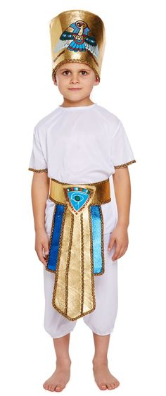 egyptian costumes for kids - Google Search