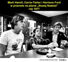 Pascal Le Segretain/Getty Images When it comes to 'Star Wars: Episode VII,' Carrie Fisher knows all. Well, she can at least confirm that she, Harrison Ford, and Mark Hamill are returning for the J. Fisher told TV Guide that she wil Mark Hamill Carrie Fisher, Carrie Fisher Harrison Ford, Carrie Fisher Young, Harrison Ford Young, Harrison Ford Han Solo, Star Trek, Star Wars Cast, Star Wars Vii, Princesa Leia