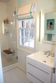 Falling in love with your bathroom with Amanda from House of Cline