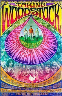 Taking Woodstock (2009) - Ang Lee. Motel Woodstock.                                                            (USA)