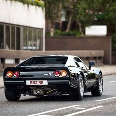 288 GTO | : @alexpenfold | #ferrari #288gto #gto #cars  #luxurycars #supercarsoflondon  #londonsupercars #millionaires #supercars  #carporn #sportscars  #car  #sloanesquare  #supercar #classy #vintage #carphotography by historic_cars