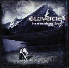 Eluveitie : folk metal