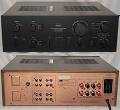 """SANSUI Sansui AU-D907F work well guaranteed 8 / [Buyee] """"Buyee"""" Japan Shopping Service 