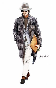 @firdausahmed88| Be Inspirational ❥|Mz. Manerz: Being well dressed is a beautiful form of confidence, happiness & politeness