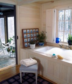 Twin Farms - All Inclusive Vermont Resort and Spa   Accommodations   Cottages   Barn Cottage