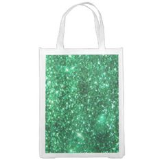 Glitzy Green Glitter - - -  A slightly #bokeh style image of #sparkling glitzy #green #glitter. Add a touch of glamor and luxury to your life! - - -   Note: Glitter is printed. - - -    Come see much more at my Zazzle shop!  http://www.zazzle.com/tannaidhe?rf=238565296412952401&tc=MPPin