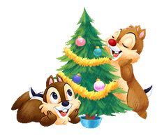 LINE Official Stickers - Mickey and Friends Winter Party Example with GIF Animation Christmas Scenes, Disney Christmas, Christmas Fun, Merry Christmas And Happy New Year, Christmas Wishes, Gifs, Merry Christmas Wallpaper, Advent, Decoupage