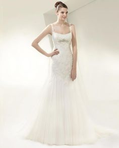 Fall in love with the latest Beautiful by Enzoani collection