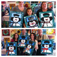 Painting With A Twist Flower Mound Tx Pwatflowermound On Pinterest