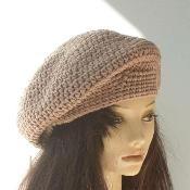 Crochet Flower Cloche Hat Pattern - via @Craftsy