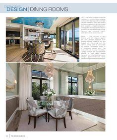 Home & Design Magazine   Design Issue 2015   Southwest Florida Edition
