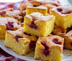 Cornbread, French Toast, Cheesecake, Muffin, Sweets, Breakfast, Ethnic Recipes, Desserts, Food