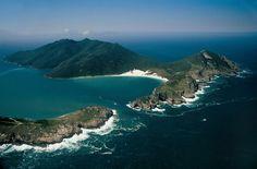 Ilha de Cabo Frio, Arraial do Cabo (RJ)