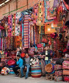 A Jurubeba Cultural:                                                                ● A Arte … e a feira. (Marraquexe, Marrocos).
