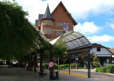 Gramado a little of Germany in Brazil
