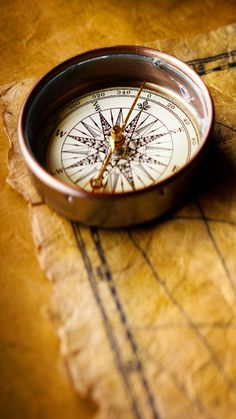 Compass... something like this but in a drawing also for a tattoo I think I would like...